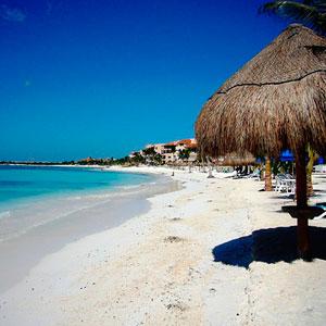 отдых в Пуэрто-Морелос
