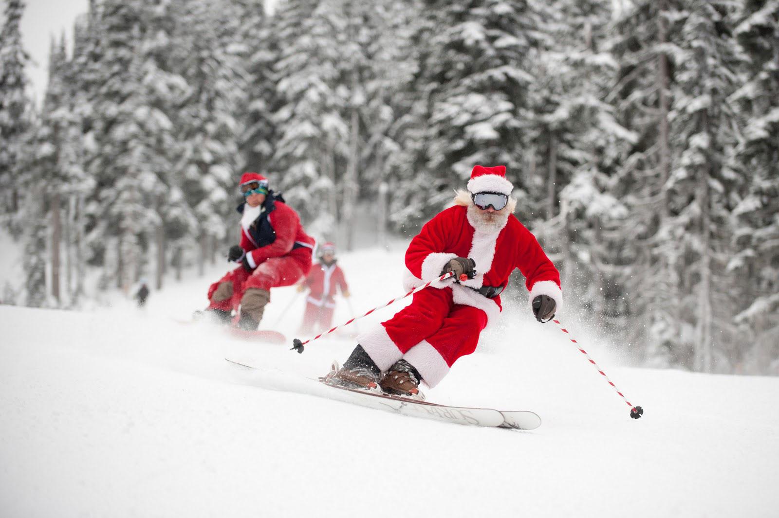 Новогодние туры в Сочи и Красной Поляне