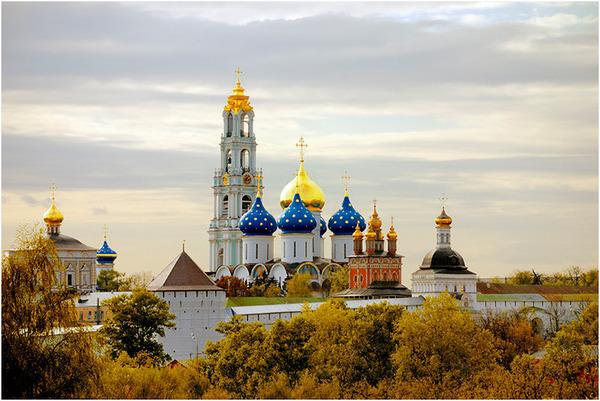Странару Все путешествия по России