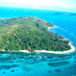 Остров Серф