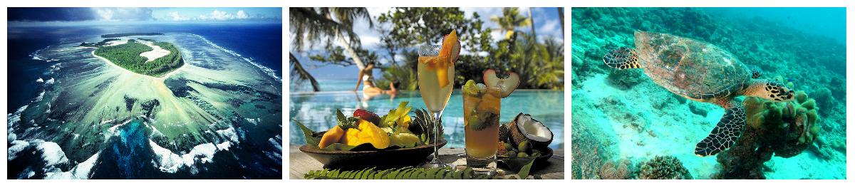 Туры и отдых на Сейшелах от Coral Travel