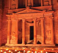 дешевые туры в Иорданию на Новый Год