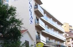 ACACIAS HOTEL 4*