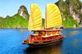 Акции отелей вьетнама