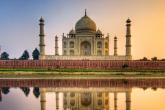Акции отелей Индии
