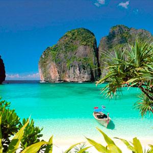 раннее бронирование туров в таиланд